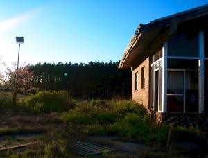 Abandoned, North Carolina